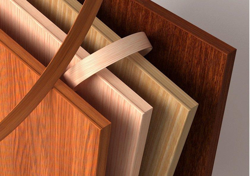 ván gỗ nhựa