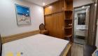 thi công nội thất chung cư vinhome ocean park