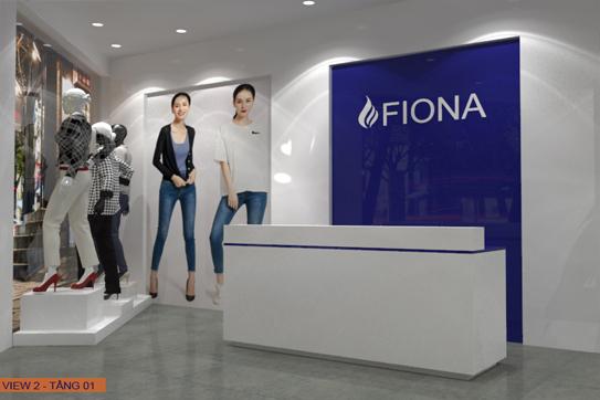 Thiết kế biển quảng cáo