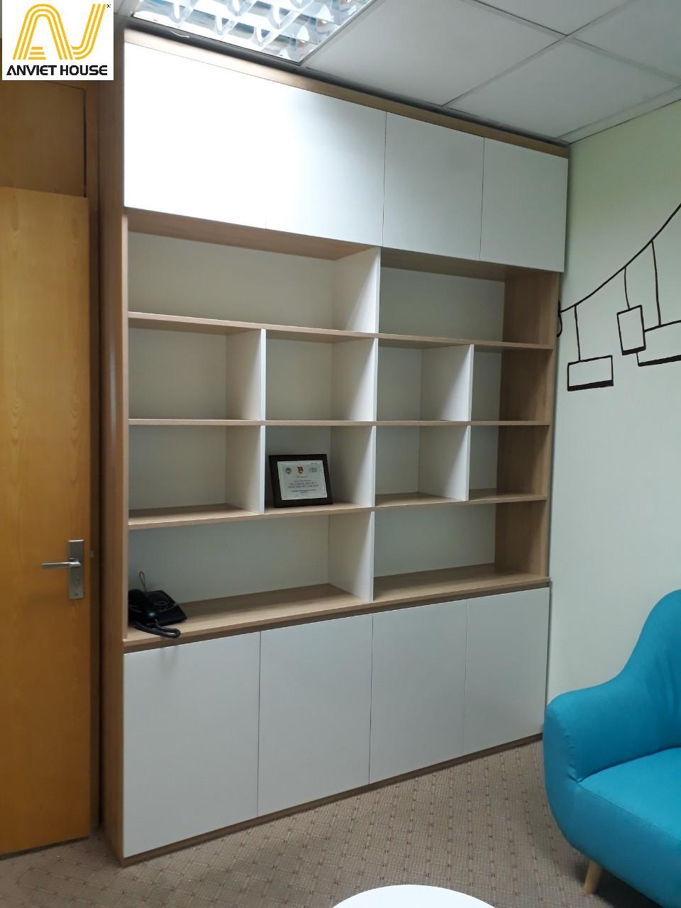An viet house - sản xuất nội thất văn phòng