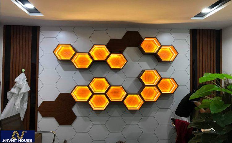 Thiết kế thi công nội thất văn phòng trọn gói tại Hà Nội