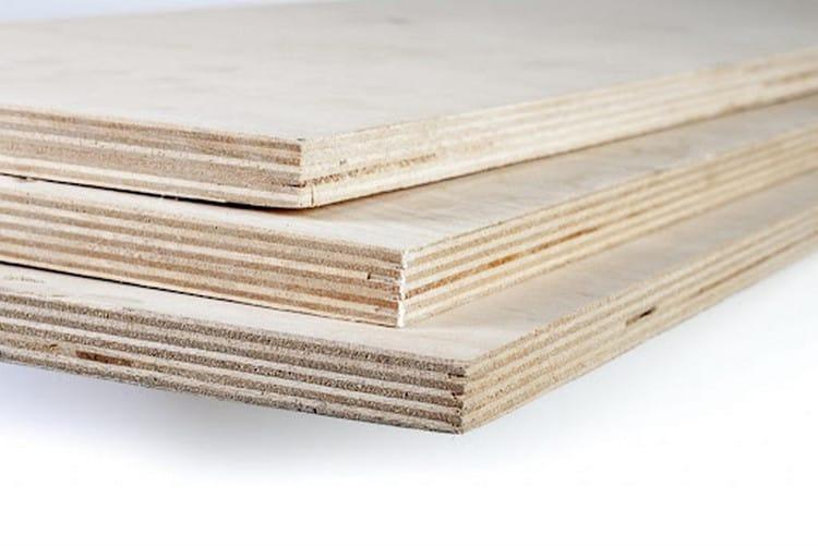 Gỗ công nghiệp Plywood