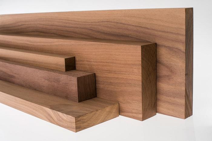gỗ óc chó bao nhiêu 1m3