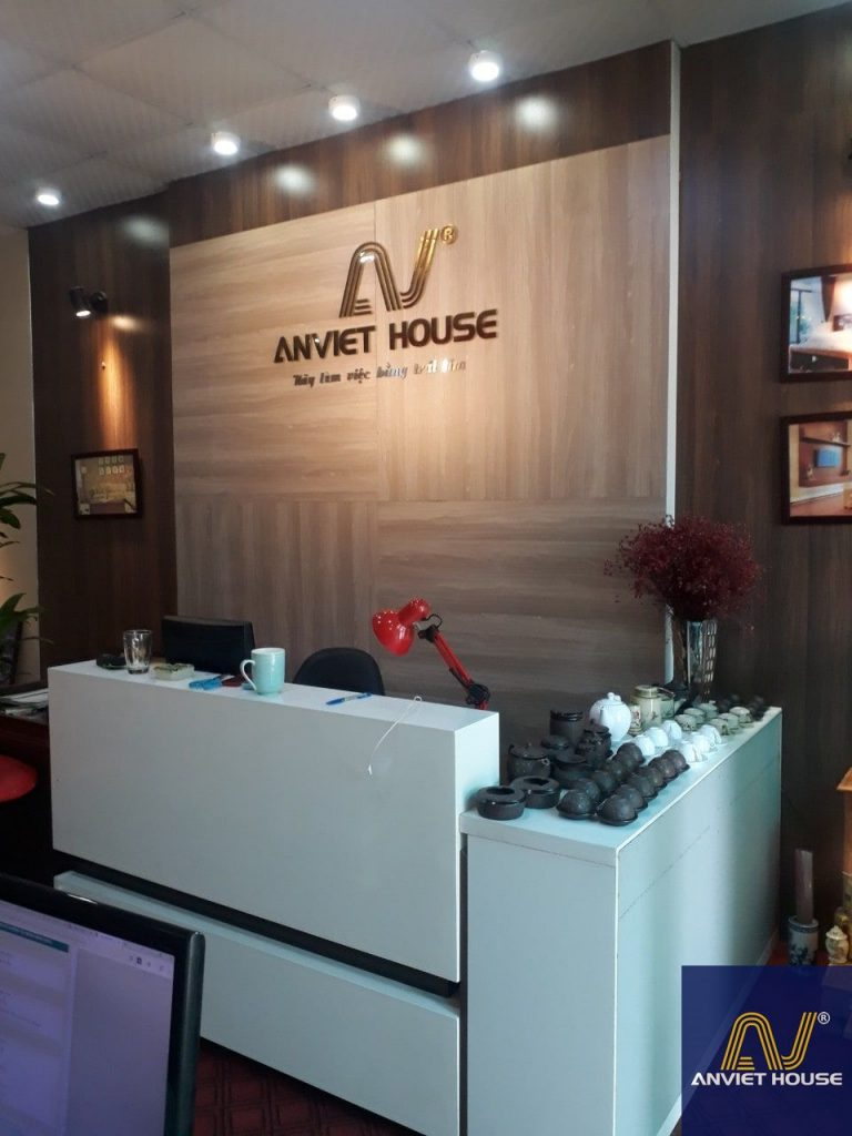 văn phòng anviethouse