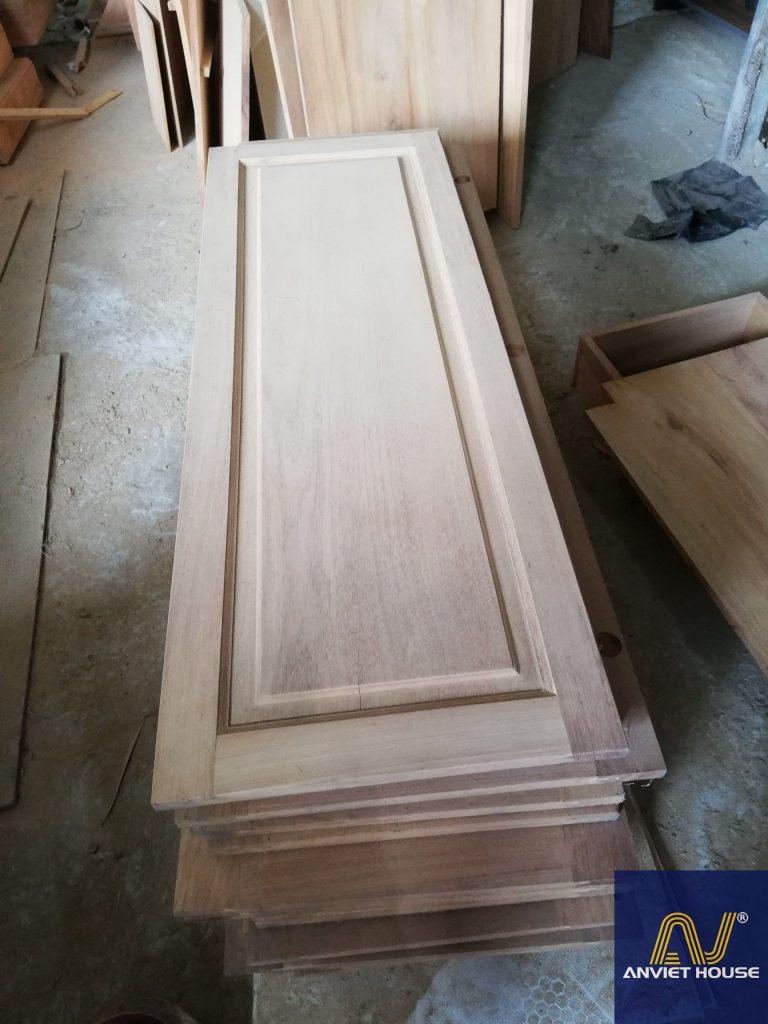 tạo dáng gỗ tự nhiên
