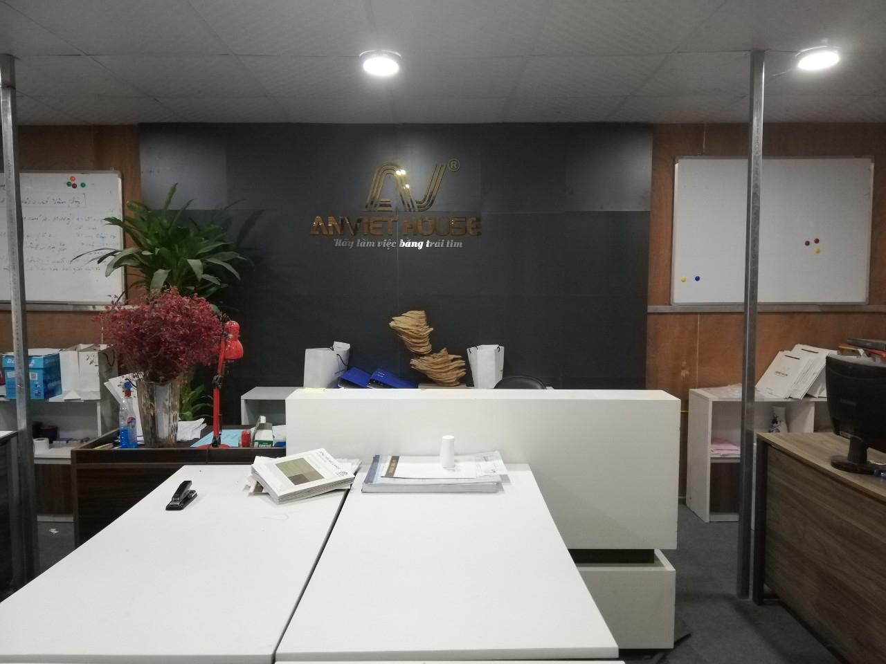 công ty nội thất An Việt