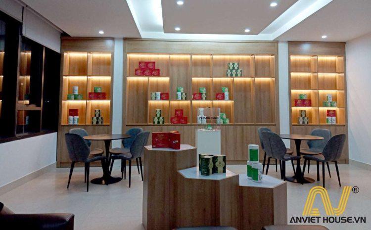 anviethouse thiết kế thi công văn phòng 3
