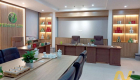 anviethouse thiết kế thi công văn phòng 4