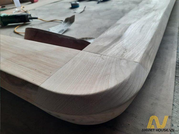 xưởng gỗ tự nhiên uy tín