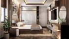 Nội thất phòng ngủ phong cách Á Đông