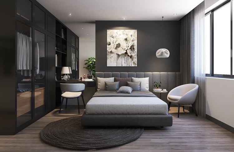Thiết kế nội thất căn hộ chung cư 3 phòng ngủ đẹpThiết kế nội thất căn hộ chung cư 3 phòng ngủ đẹp