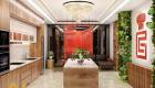 Showroom phụ kiện nội thất Gerary - Phúc Thọ - Hà Nội