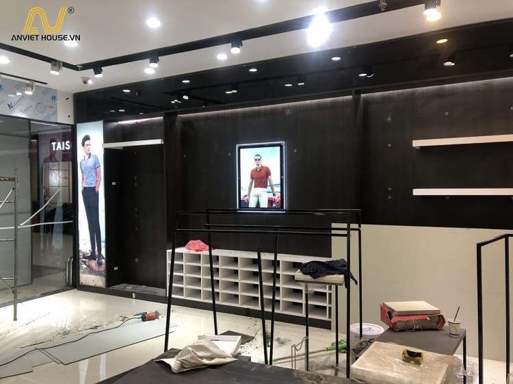 cửa hàng Owen Big C Hải Dương