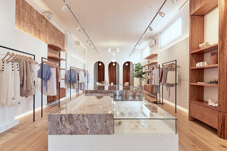 shop thời trang nữ