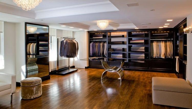 Thiết kế shop thời trang nam lịch lãm