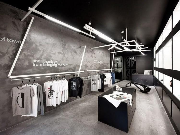 shop quần áo cá tính
