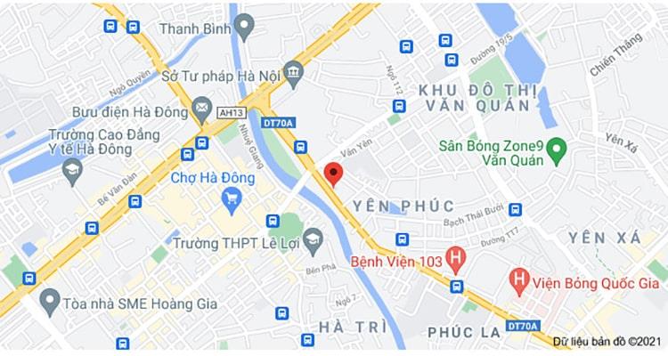 Shop Đẹp More - Hà Đông - Hà Nội